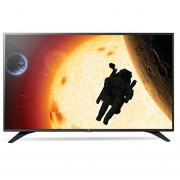 LG 55LH604V 139 cm TV (Full HD, Smart TV, Triple XD Engine, Virtual Surround Plus, 20 Watt Sound) 49 inch zwart