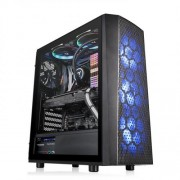 TT CASE, VERSA J24 TG MID TOWER