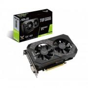 ASUS nVidia GeForce GTX 1650 SUPER 4GB 128bit TUF-GTX1650S-O4G-GAMING