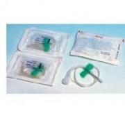 Ago infusione g22 cuper 0,71mm farmac-zabban
