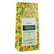 Ceai Negru Earl Grey Bio Paradisul Verde 100gr