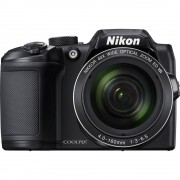 Nikon Coolpix B500 Aparat Foto Bridge 16MP Negru