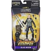 Figurina Marvel Avengers Black Widow