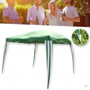 Harmonica Partytent XXL Groen Easy Up