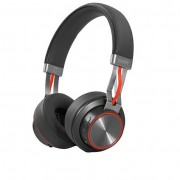Rampage SN-44BT Bluetooth mikrofonos fejhallgató, fekete
