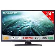 Salora 24 Inch LED TV 9109