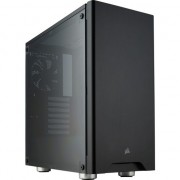 Carcasa Pc Corsair Carbide Series 275r Atx Mid-Tower, Negru