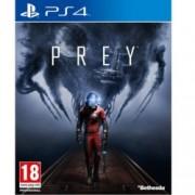 Prey 2017, за PS4