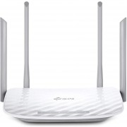 Router Inalambrico TP-LINK ARCHER C50 AC1200 Dual Band 802.11ac 1200Mbps