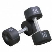 FS PU Dumbbells 60 kg (per Set)