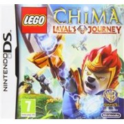 Lego Legends Of Chima Lavals Journey Nintendo Ds