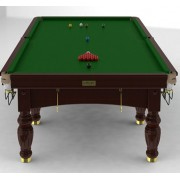 Masa de snooker profesionala Riley Aristocrat Steel Block Table 12'
