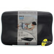Tnb ventilator postolje za laptop coolinpad1 do 16""
