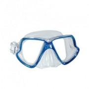Cyklop X-vision D blå/klar - Mares