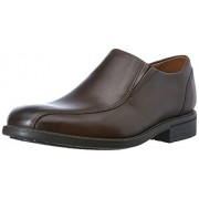 Clarks Men's Truxton Step Brown Clogs and Mules - 9 UK/India (43 EU)