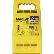 Nabíjačka autobatérie, tester autobaterií, systém pre rýchle štartovanie auta GYS 024922, 12 V, 25 A