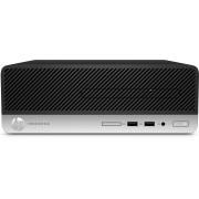 PC HP 400G4PD SFF i5-7500 4GB 1TB DVD+/-RW Win10 Pro 1yrW