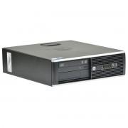 HP 8300 Elite Intel Core i3-3220 3.30 GHz, 4 GB DDR 3, 500 GB HDD, DVD-RW, SFF