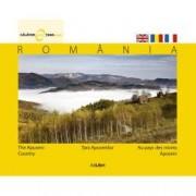 Romania. Tara ApusenilorThe Apuseni CountryAu pays de monts Apuseni