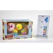 Distributori giocattoli bruco spinta s144-997