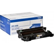 BROTHER Drum Unit for HL-5440/50/70 and HL-6180 series (DR3300)