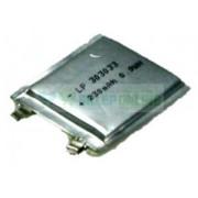 Akumulator LP303033 230mAh 0.9Wh Li-Polymer 3.7V 3x30x33mm
