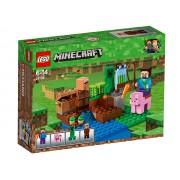 FERMA DE PEPENI - LEGO (21138)