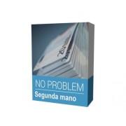 SOFTWARE TPV/ERP NO PROBLEM TIENDAS DE SEGUNDA MANO