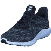 adidas Sport Performance Alphabounce Sd M Core Black/Ftwr White/Carbon, Skor, Sneakers & Sportskor, Sneakers, Blå, Herr, 40