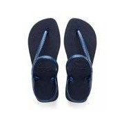 Havaianas-Slippers-Flipflops Flash Urban-Blauw