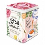 Cutie pentru ceai Herbal Blossom Tea