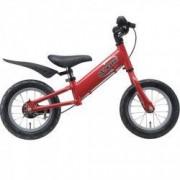 Bicicleta fara pedale pentru copii Ferbedo Runbike RBK1R Rosu