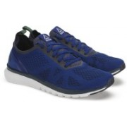 REEBOK PRINT SMOOTH CLIP ULTK Running Shoes For Men(Blue)
