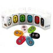 Telecomanda Bluetooth Remote Shutter Camera Telefon iOS Android