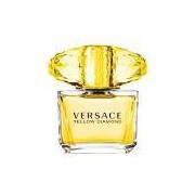 Versace Yellow Diamond Versace - Perfume Feminino - Eau de Toilette 50ml