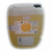 Detergent Ecologic Lichid pentru Rufe Albe si Colorate Portocale Biolu 20L