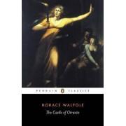 The Castle of Otranto by Horace Walpole