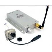 Camera de supraveghere Wireless cu receiver, 208C