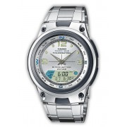 Ceas barbatesc Casio OUTGEAR AW-82D-7A Digital-Analog: Fishing Gear 10-Year Battery Life