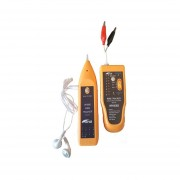 Rastreador Cables De Red C/ Luz Y Auriculares Gralf Wh806b