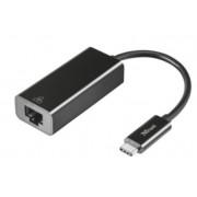 Placa de retea Trust 21491, USB Type-C