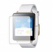 Folie de protectie Smart Protection LG G Watch W100 - 2buc x folie display