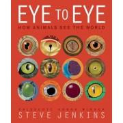 Eye to Eye, Hardcover