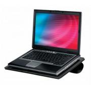 Notebook állvány, hordozható, FELLOWES Go Riser™ (IFW80304)