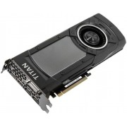 GIGABYTE GeForce GTX TITAN X 12GB GDDR5 384bit PCI-E (GV-NTITANXD5-12GD-B)