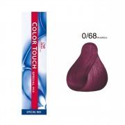 WP vopsea demi-permanenta COLOR TOUCH Special Mix 0/68, 60 ml