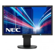 "NEC MultiSync EA234WMi - Monitor LED - 23"" (23"" visível) - 1920 x 1080 Full HD (1080p) - IPS - 250 cd/m² - 1000:1 - 6 ms - HDMI"