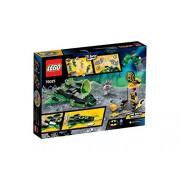 Lego Green Lantern Vs. Sinestro, Multi Color