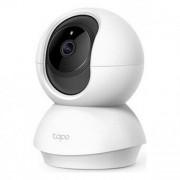TP-Link IP-kamera TP-Link Tapo C200 1080px WiFi 2,4 GHz vit