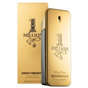Paco Rabanne 1 Million 200Ml Per Uomo (Eau De Toilette)